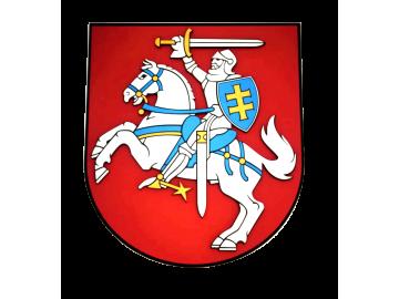 Lietuvos Respublikos herbas VYTIS