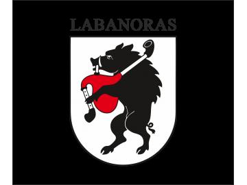Labanoro vėliava