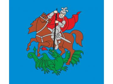 Prienų vėliava