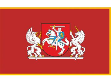 Prezineto vėliava
