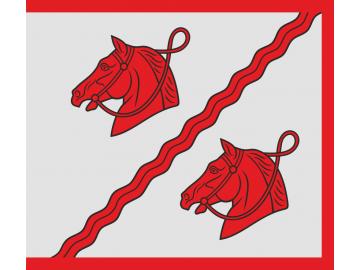 Sartininkų vėliava