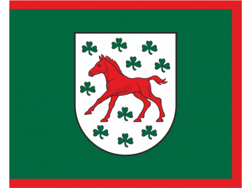 Stoniškių vėliava