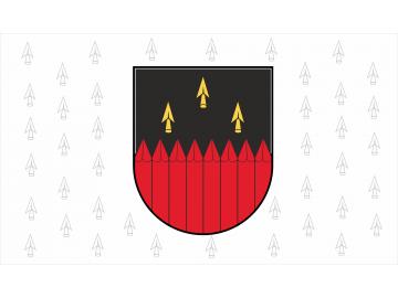 Tverų vėliava