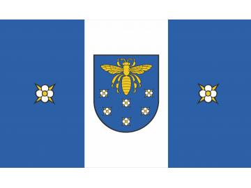 Varėnos vėliava