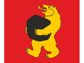 Mosėdžio vėliava