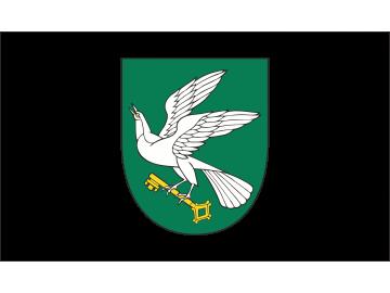 Pagėgių vėliava