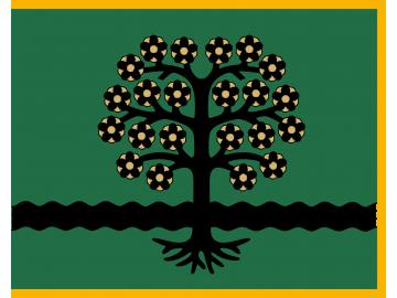 Pakuonio vėliava