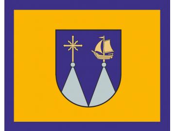 Papilio vėliava
