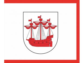 Šventosios vėliava