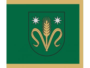 Biržų vėliava