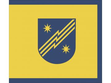 Elektrėnų vėliava