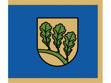 Garliavos  vėliava