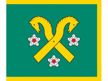 Ilgakiemio  vėliava