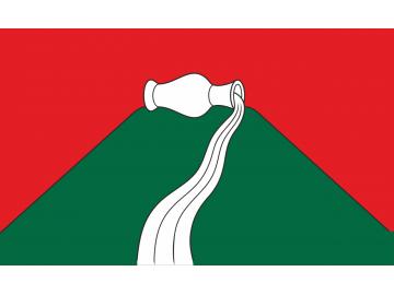 Kaltinėnų vėliava