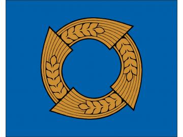 Kvietinių vėliava