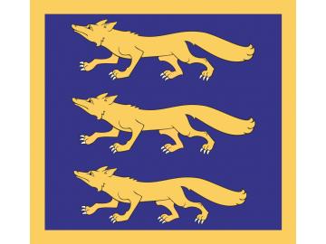 Lapių vėliava