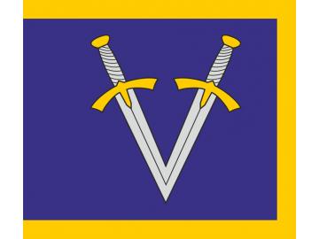 Vandžiogalos vėliava