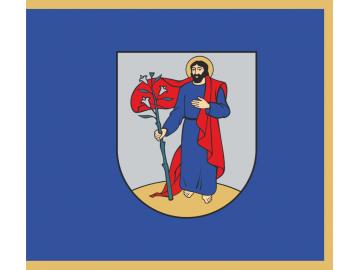 Vilkijos vėliava