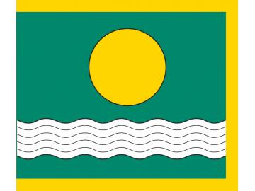 Vilkijos apylinkių vėliava
