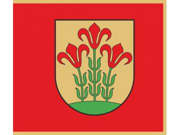 Alytaus rajono vėliava