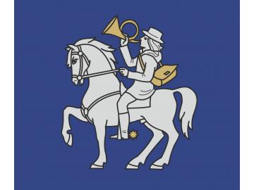 Daugailių vėliava