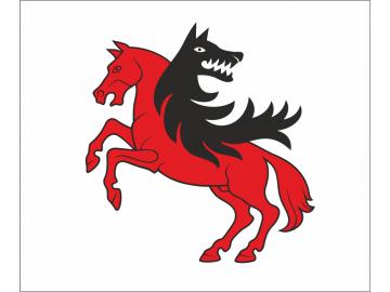 Eržvilko vėliava