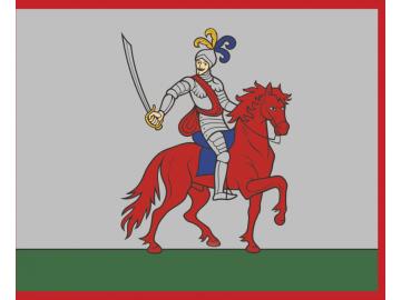 Josvainių vėliava