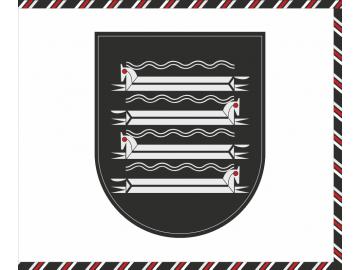 Kaišiadorių vėliava