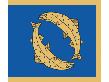 Karmėlavos  vėliava