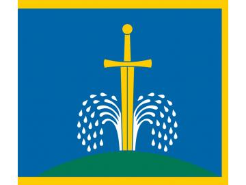 Kavarsko vėliava