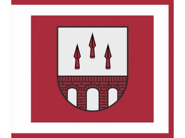Kretingalės vėliava