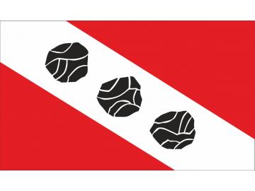 Kulių vėliava
