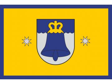 Svėdasų vėliava