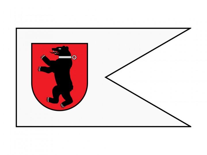 Žemaitijos istorinė vėliava