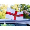Individualaus dizaino automobilinė vėliavėlė