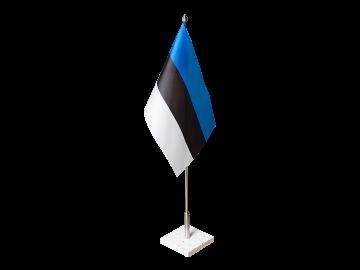 Estijos stalo vėliavėlė