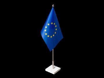 Europos Sąjungos stalo vėliavėlė
