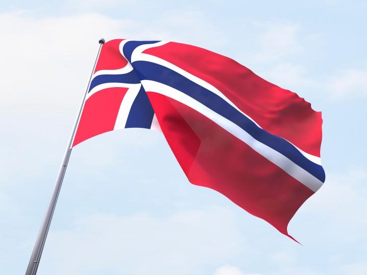 Norvegijos vėliava
