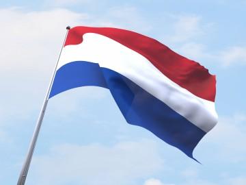 Nyderlandų vėliava
