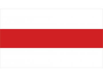 Senji  Baltarusijos  automobilinė vėliavėlė