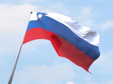 Slovėnijos vėliava