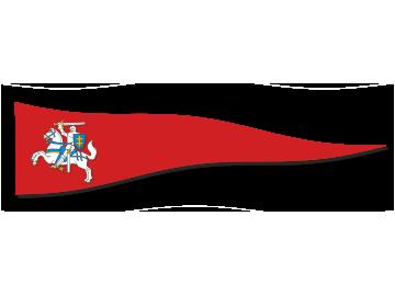 Vyčio vimpelas (trikampė vėliava)